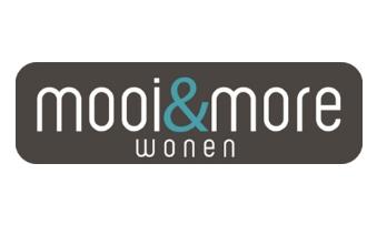 Mooi&More Wonen